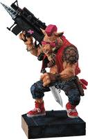 TMNT BEBOP PVC FIG