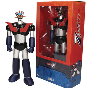 MAZINGER Z 12IN LIGHT UP FIGURE