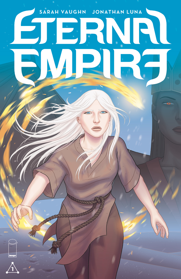 ETERNAL EMPIRE #1