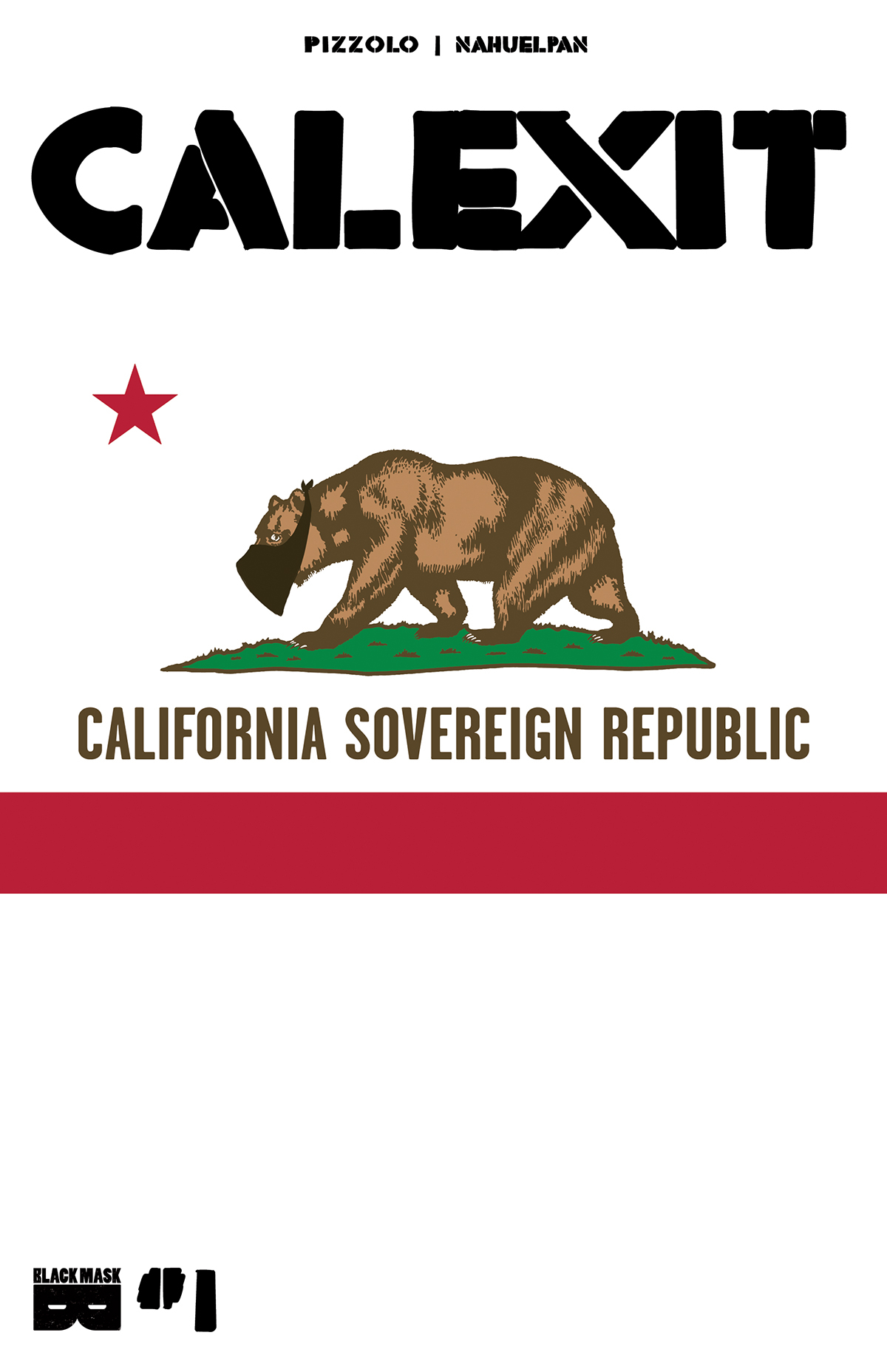 (USE MAY179023) CALEXIT #1 CVR B