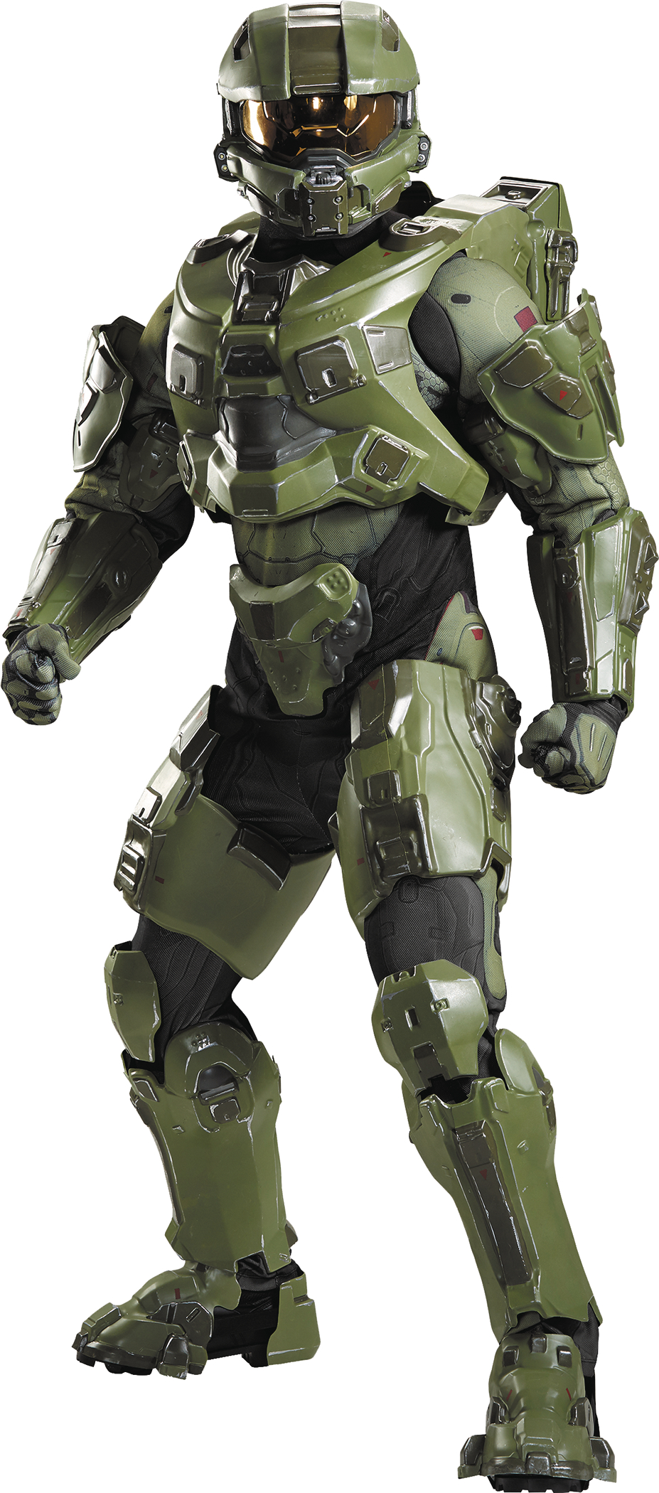 may173034 halo master chief light up ultra prestige costume xxl previews world. Black Bedroom Furniture Sets. Home Design Ideas