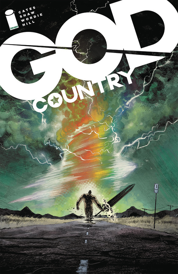 GOD COUNTRY TP