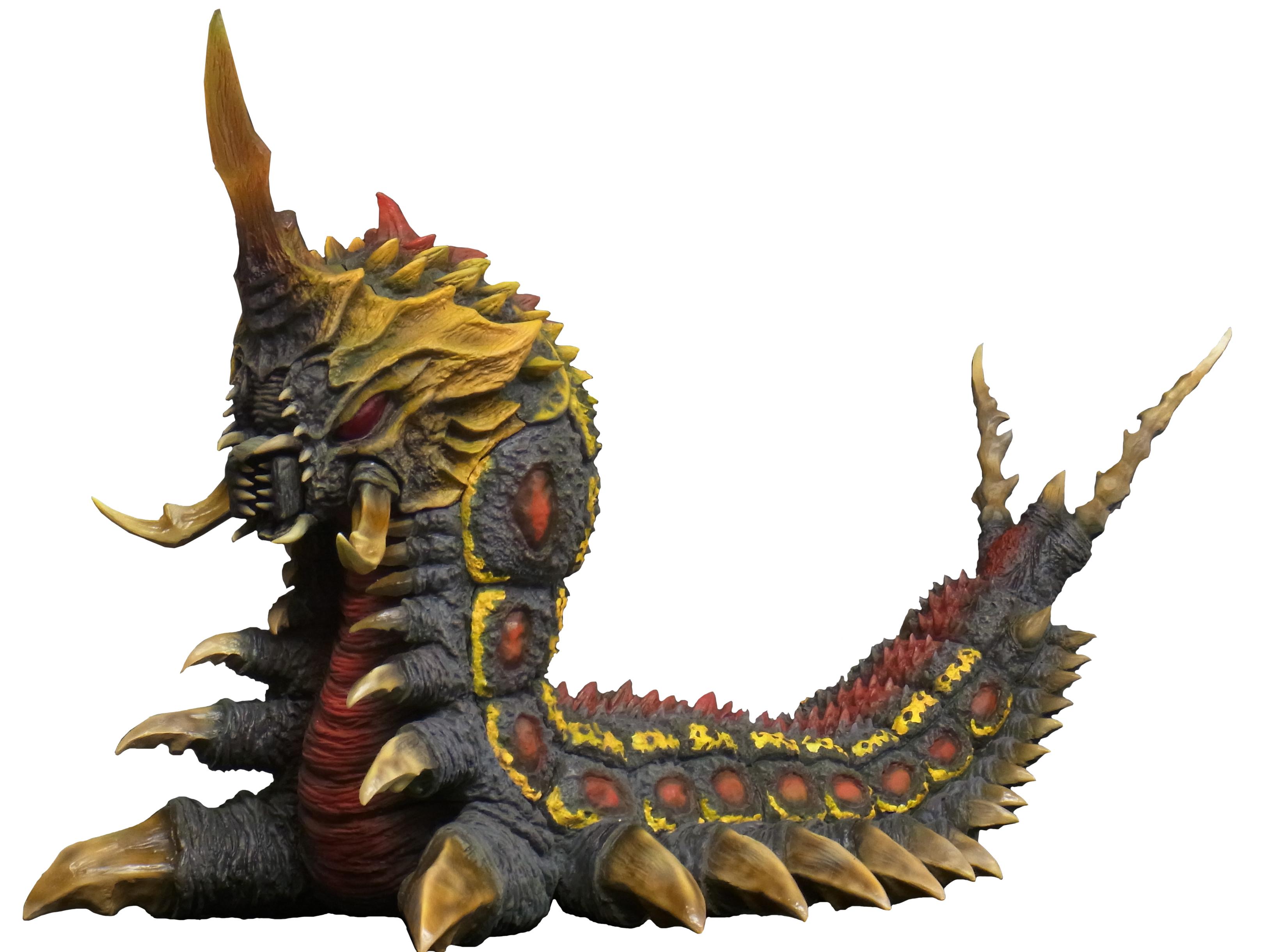 Jan178433 Godzilla Kaiju 12in Ser Battra Px Fig 1992