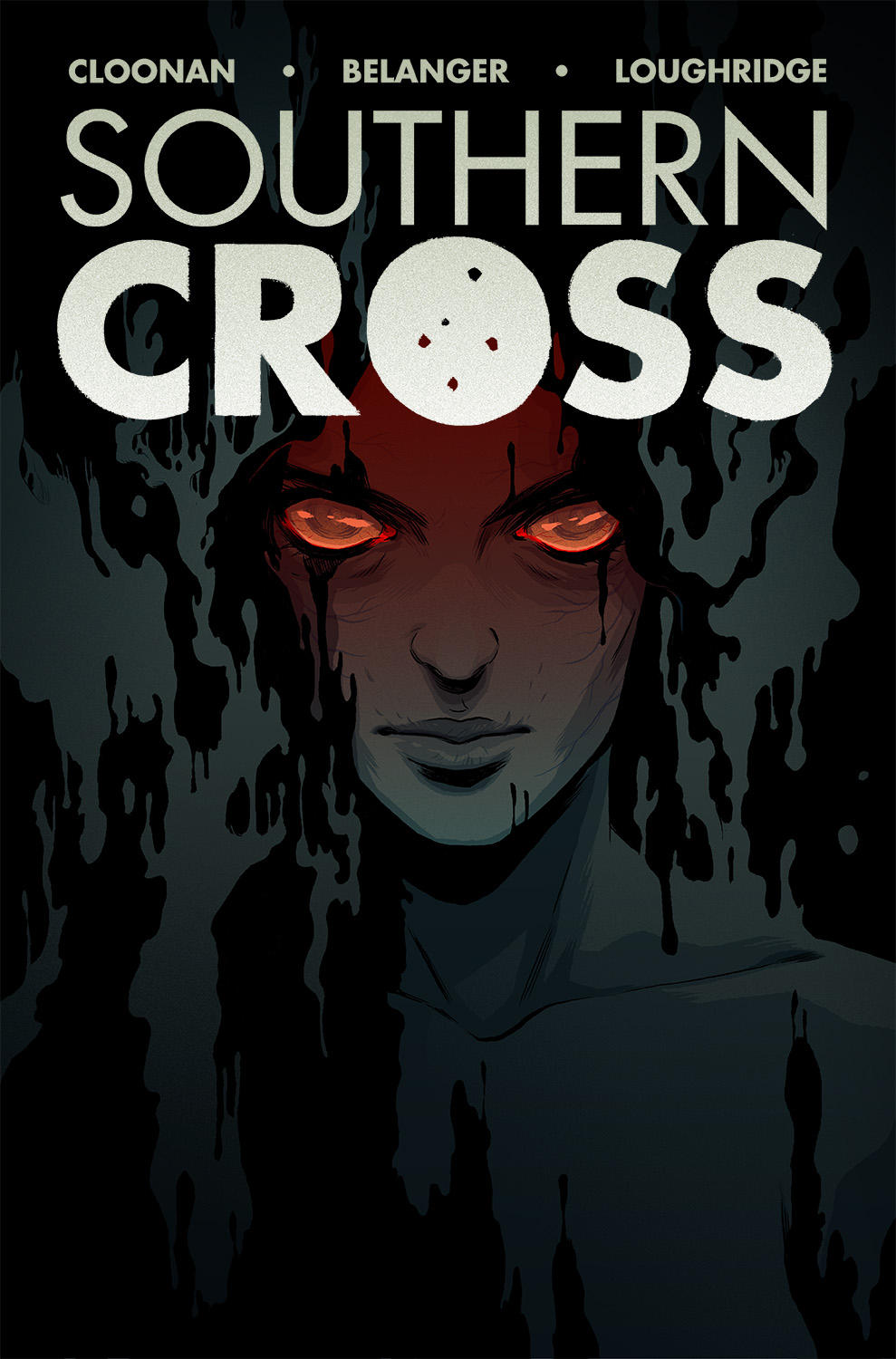 SOUTHERN CROSS #13 (MR)