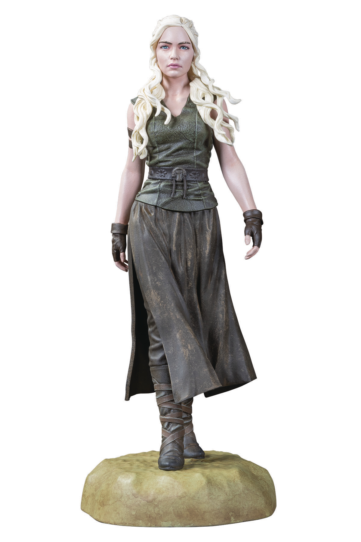 GAME OF THRONES FIGURE DAENERYS MOTHER DRAGONS