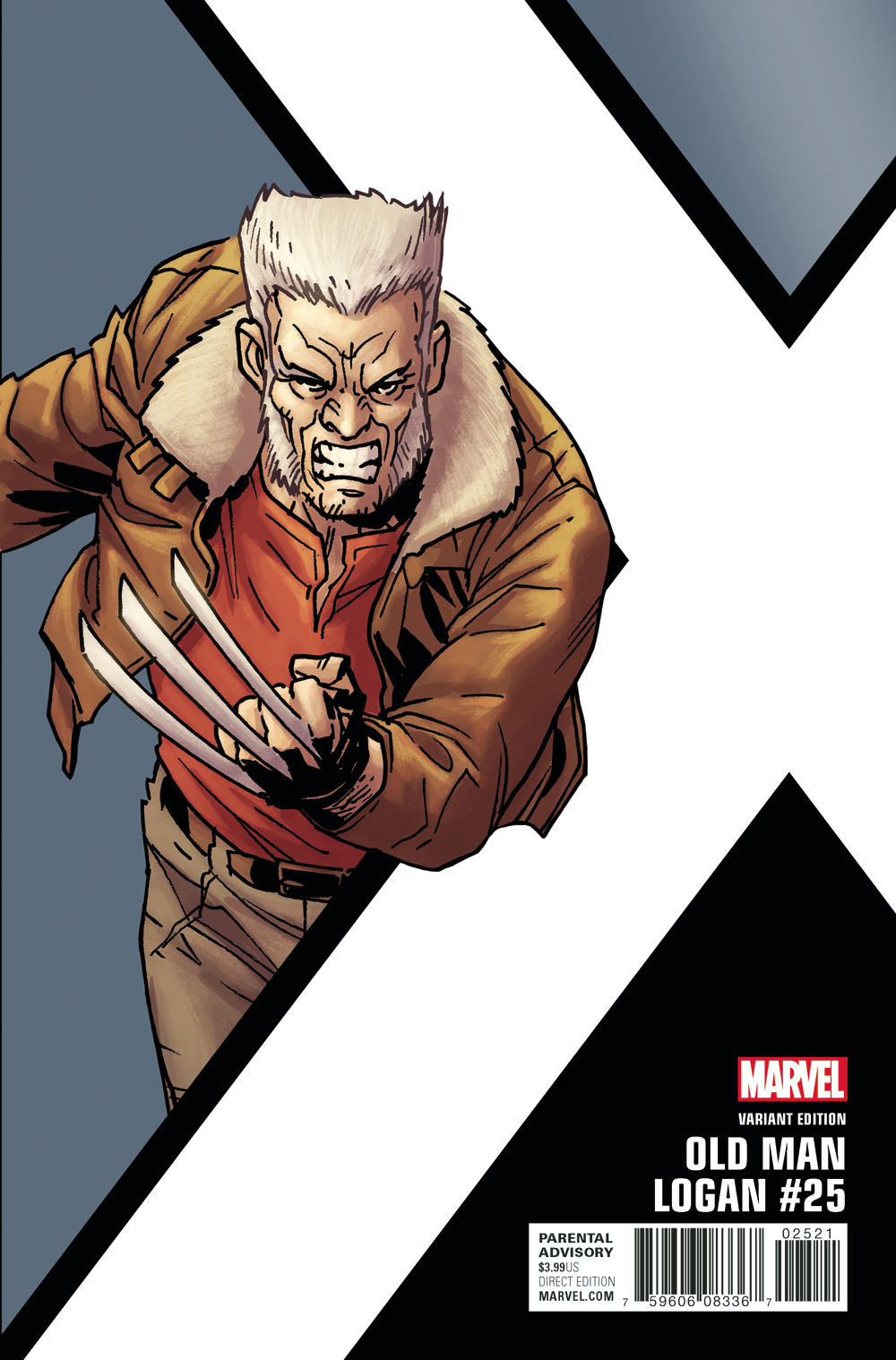 OLD MAN LOGAN #25 KIRK CORNER BOX VAR (MR)
