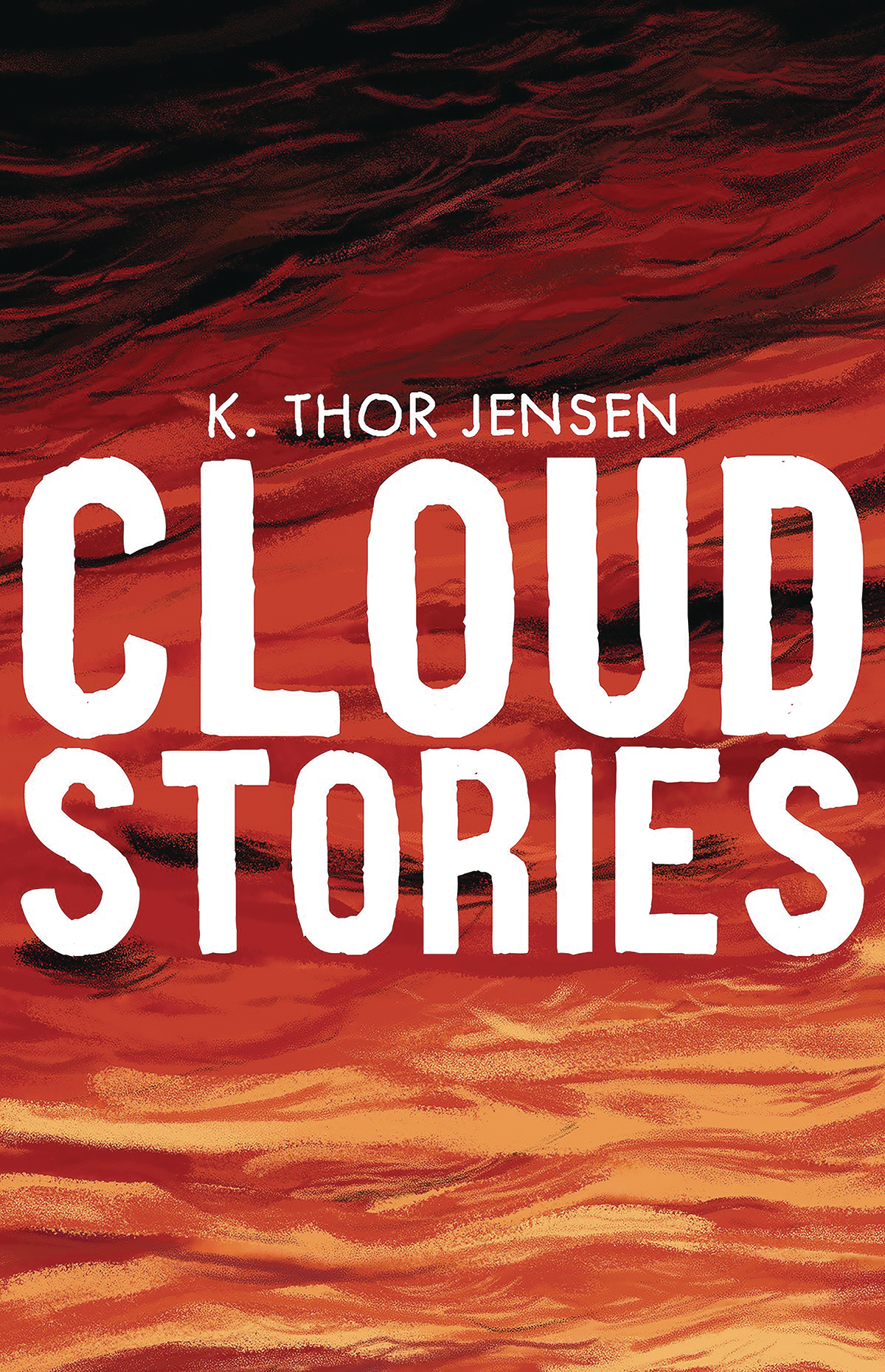 CLOUD STORIES GN