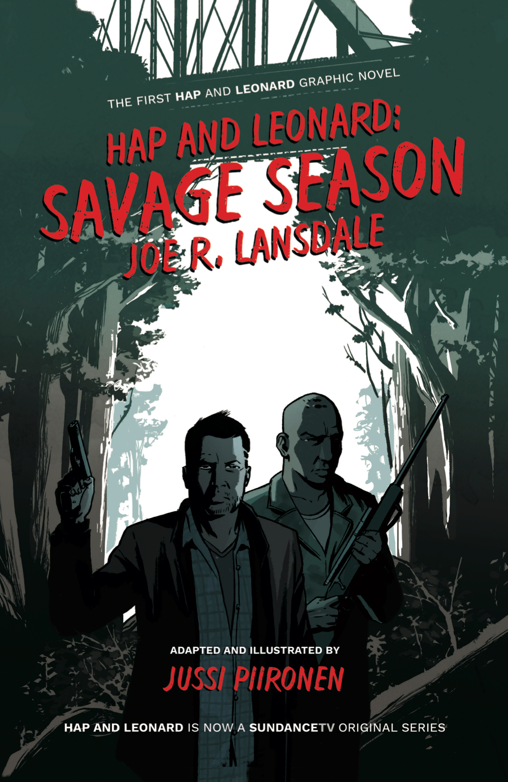 Hap and Leonard: Savage Season by Joe R. Lansdale~MP3 CD~Unabridged