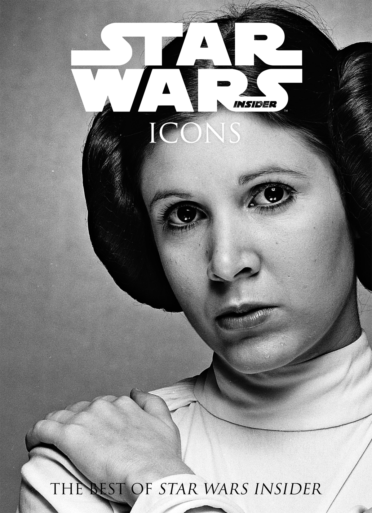 BEST OF STAR WARS INSIDER VOL 07 ICONS