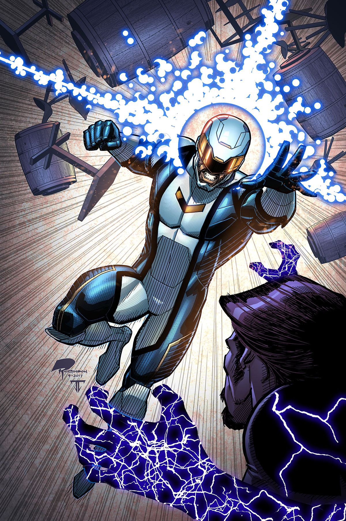 CATALYST PRIME NOBLE #4