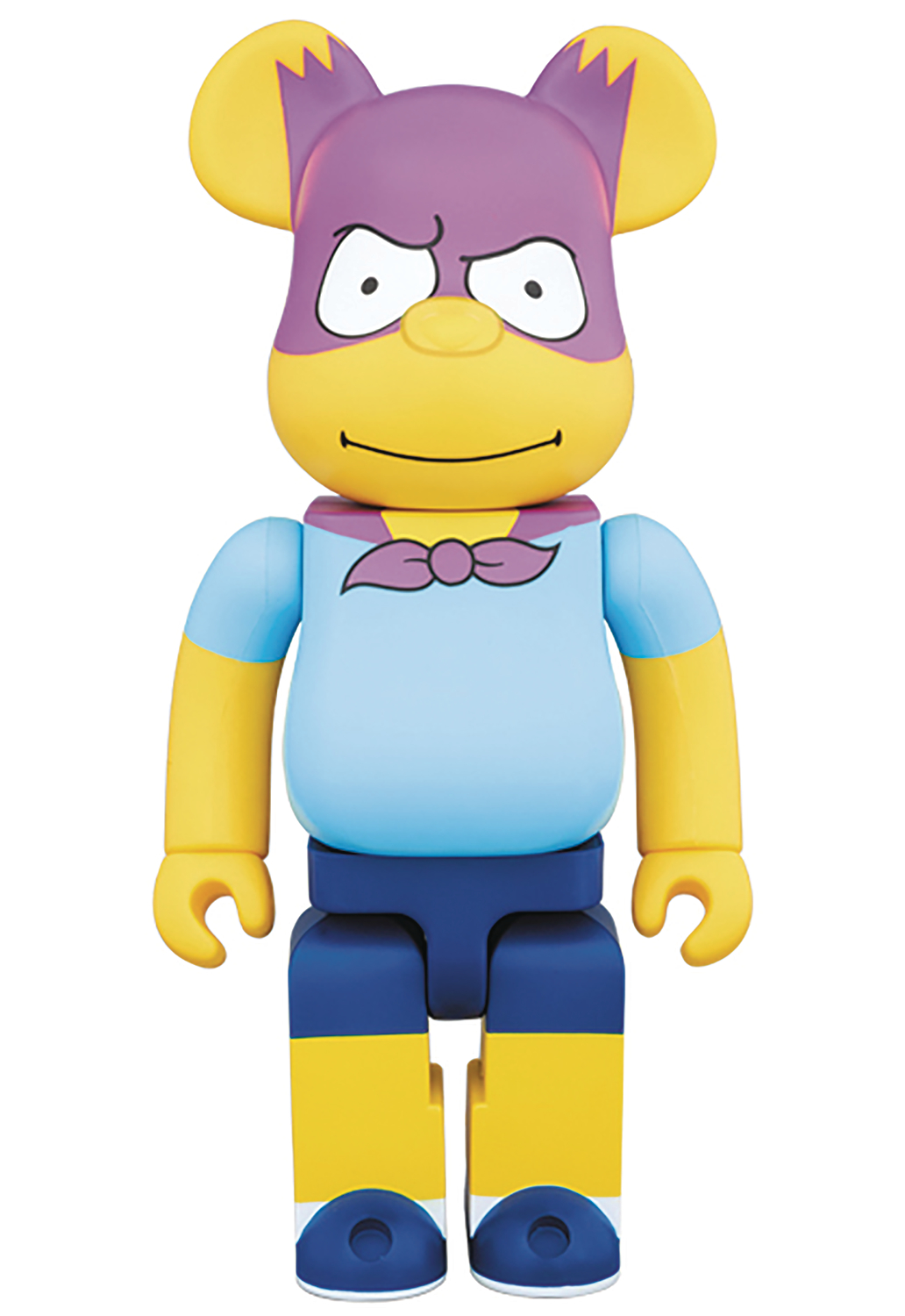 SIMPSONS BARTMAN 100% BEA