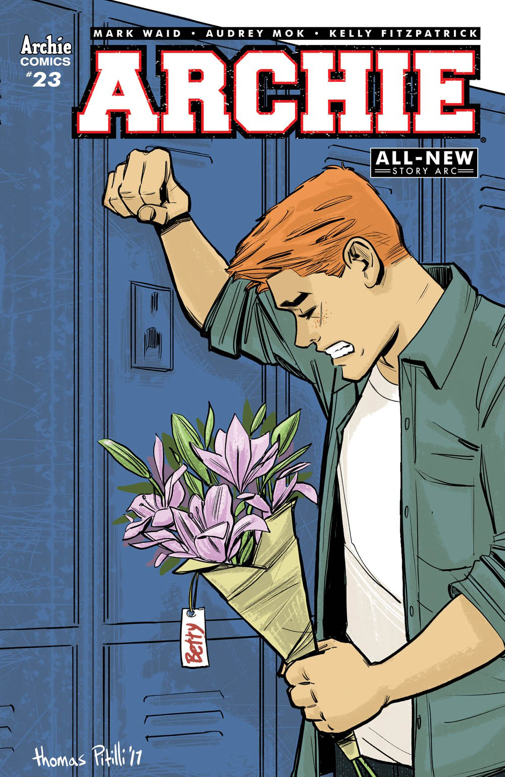 Image result for archie #23