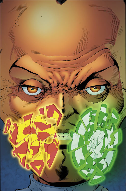 GREEN LANTERNS #31 VAR ED