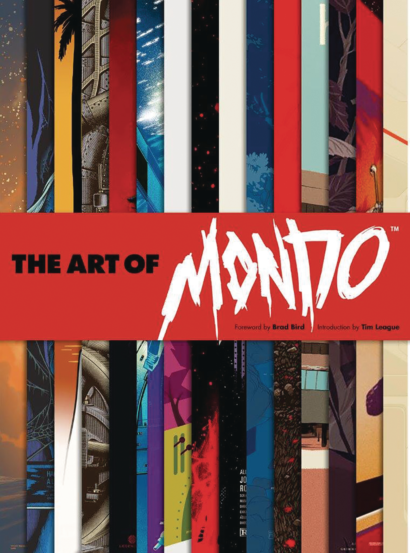 Art of Mondo