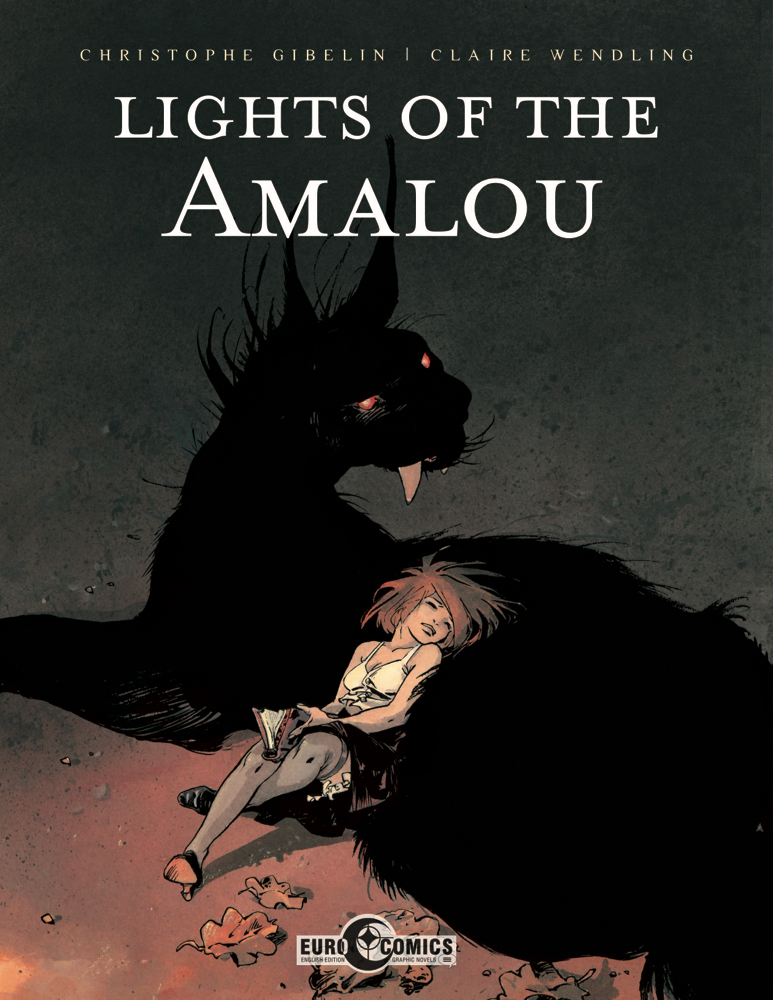 LIGHTS OF THE AMALOU TP
