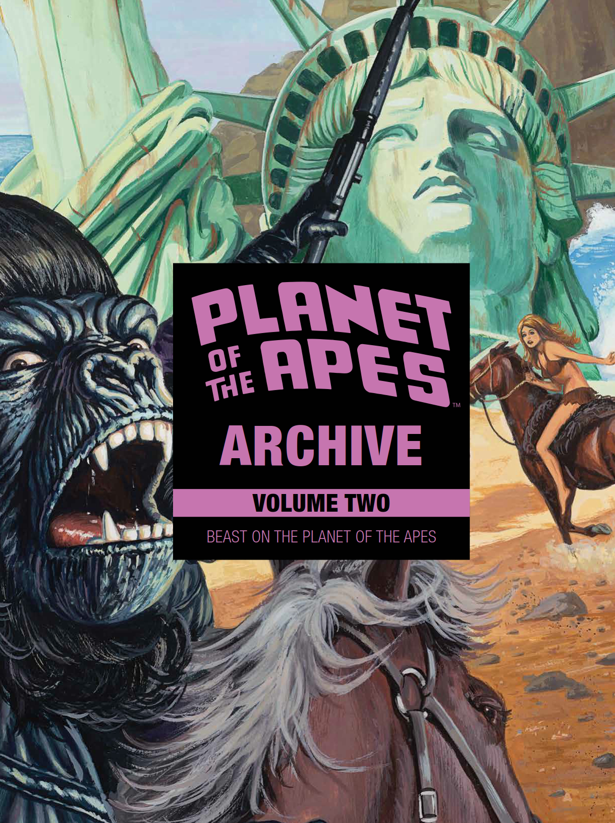 planet of life ape to man review A review of genetic entropy & the mystery of the from ape to man via genetic meltdown: a theory in crisis he gave us life in the first place—so he can.