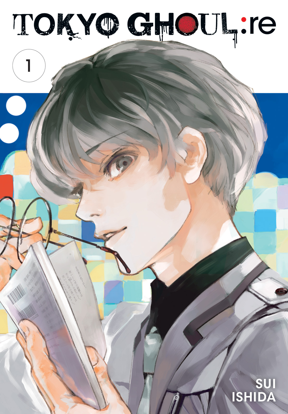 TOKYO GHOUL RE GN VOL 01