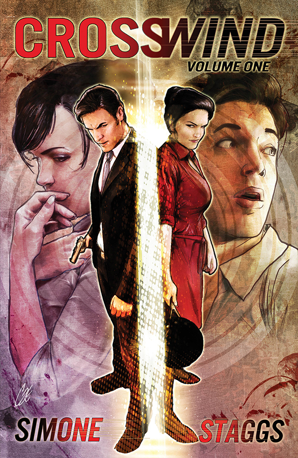 CROSSWIND TP VOL 01