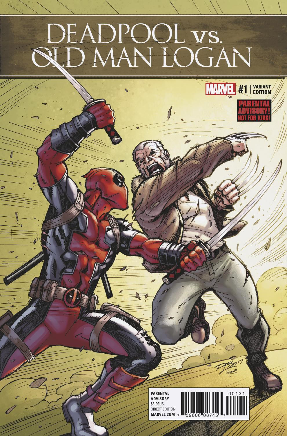 aug170927 deadpool vs old man logan 1 of 5 lim var previews world