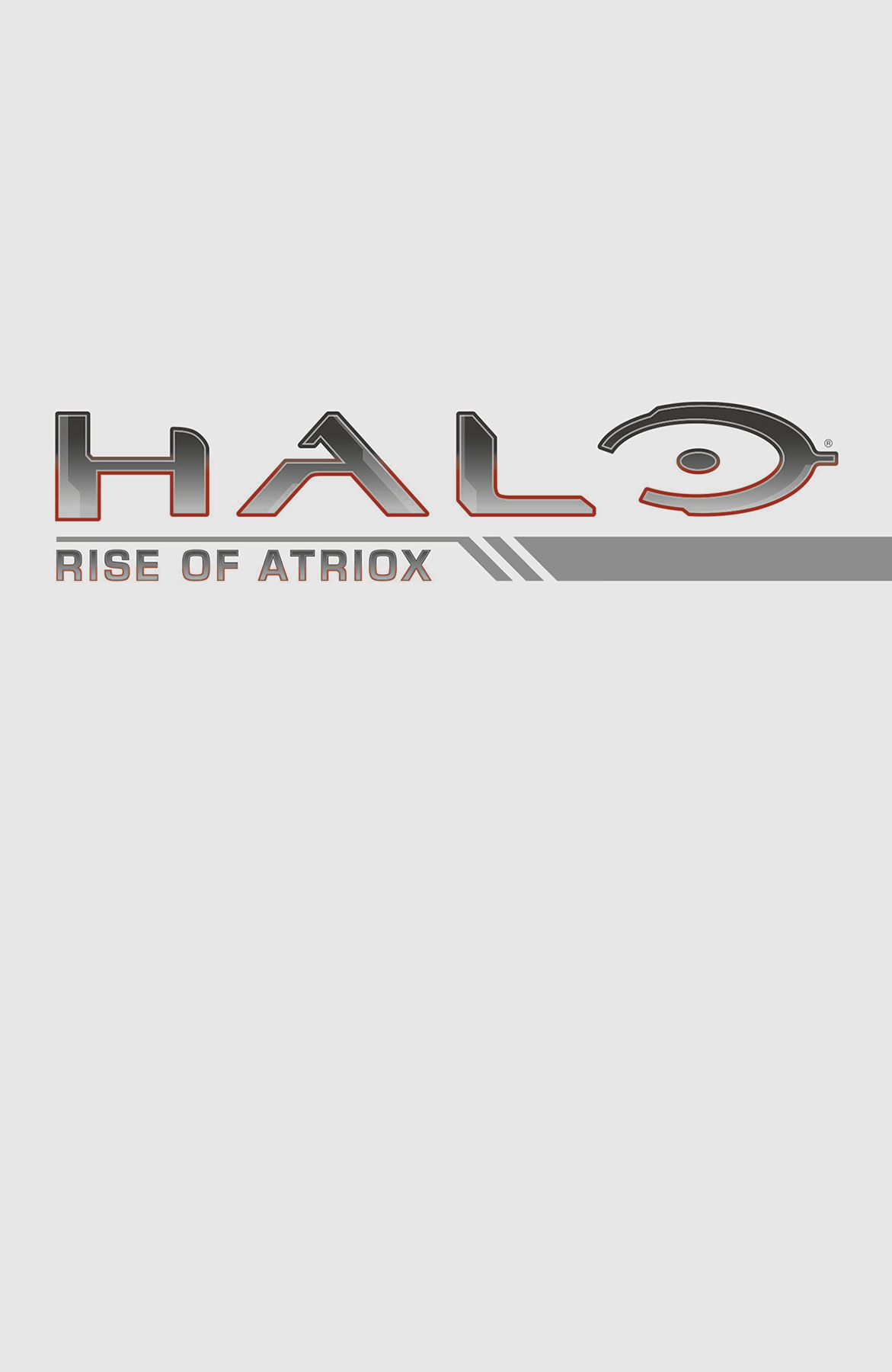 HALO RISE OF ATRIOX #3 (OF 5)
