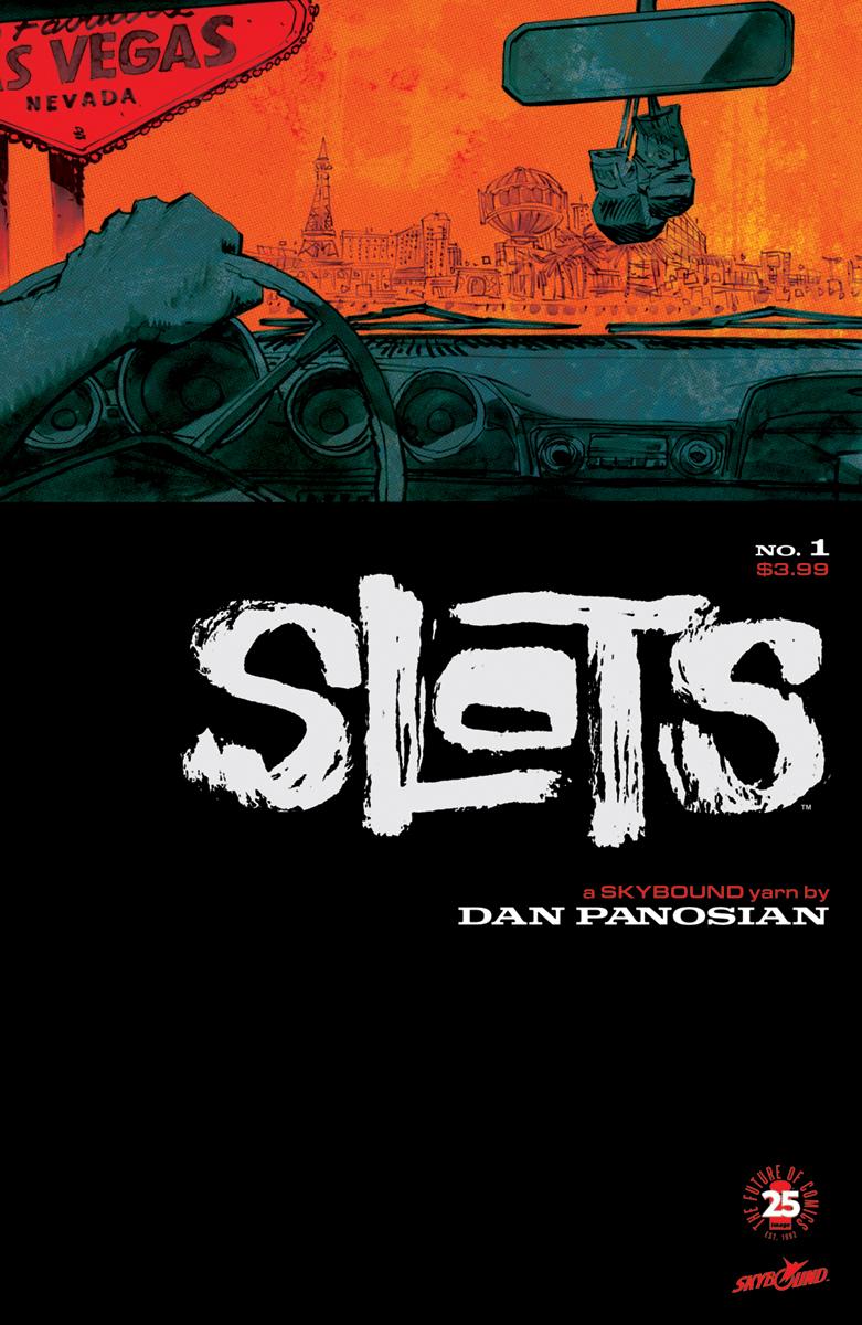 SLOTS #1 CVR A PANOSIAN