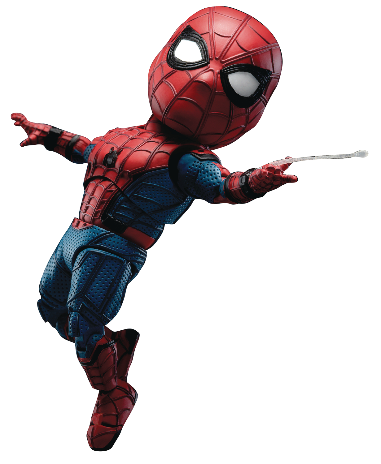 SPIDER-MAN HOMECOMING EAA-051 SPIDER-MAN PX AF