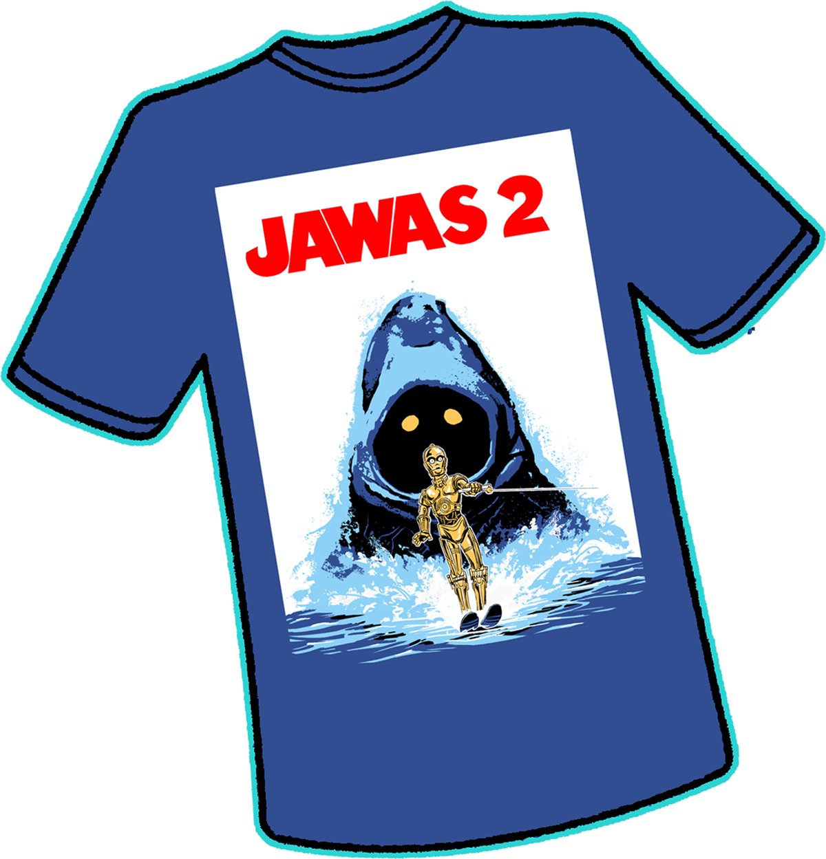 JAWAS 2 T/S SM