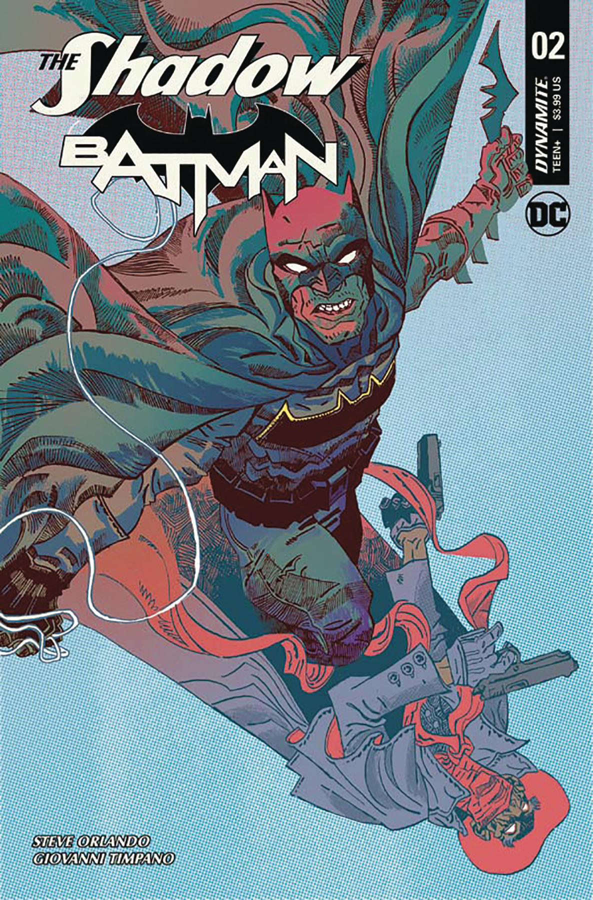 SHADOW BATMAN #2 (OF 6) CVR C TRAKHANOV