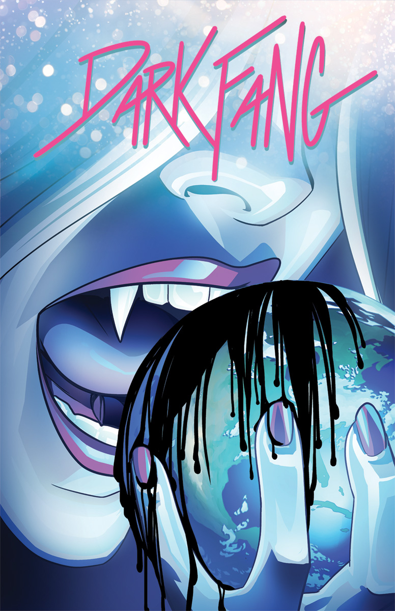 DARK FANG #1 (MR)