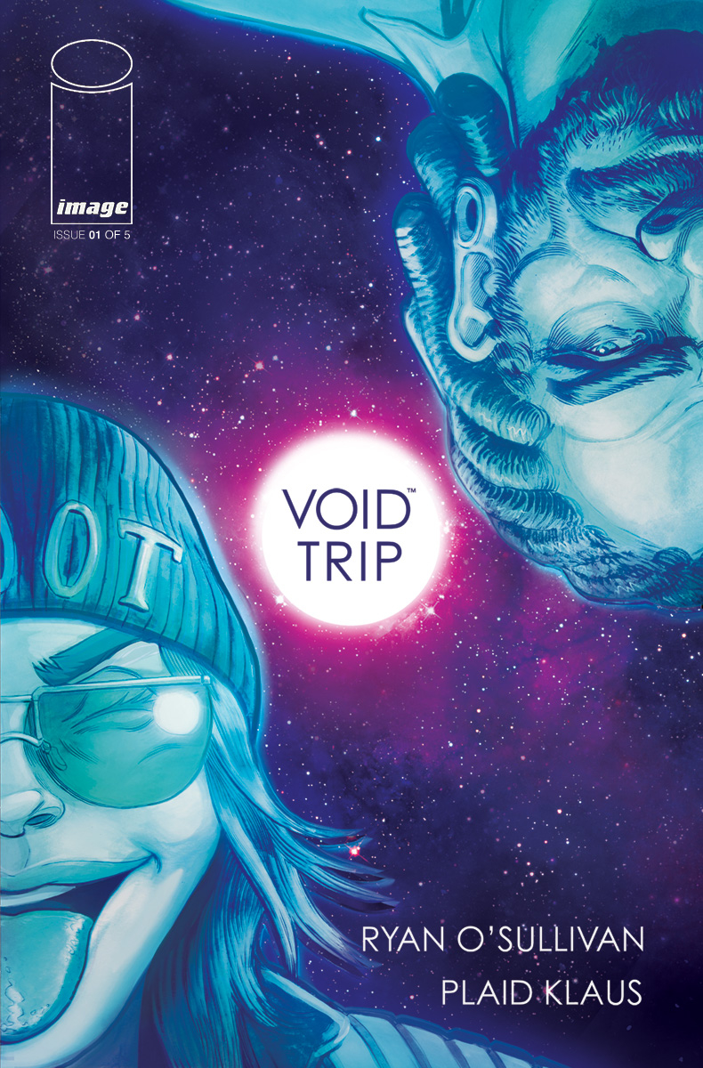VOID TRIP #1 (OF 5) (MR)