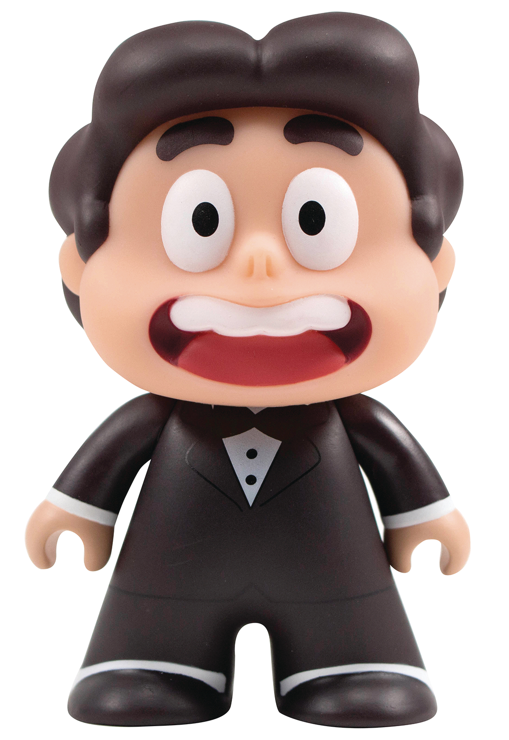 CARTOON NETWORK TITANS STEVEN UNIVERSE TUX 4.5 IN VIN FIG