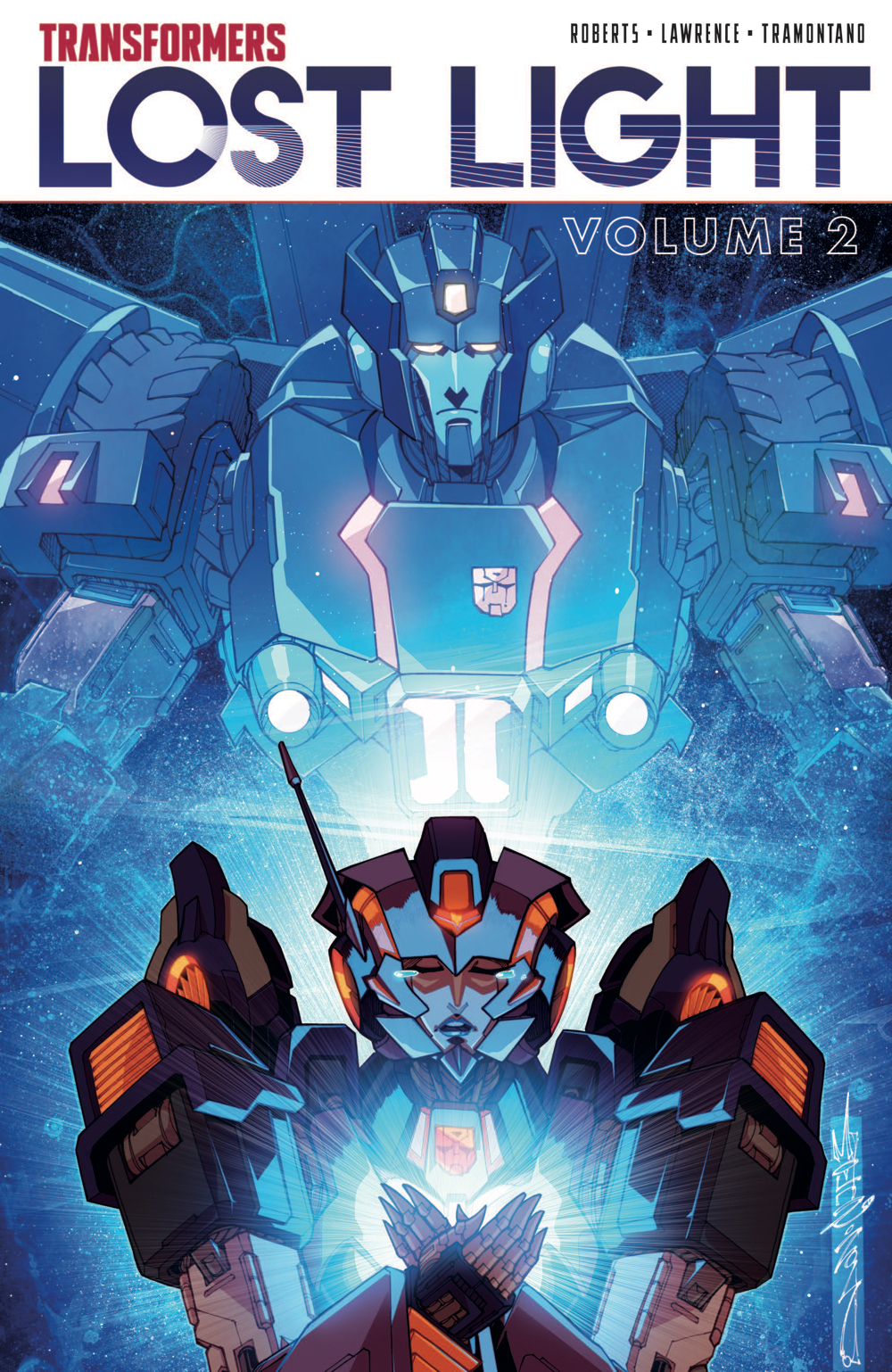 TRANSFORMERS LOST LIGHT TP VOL 02 (DEC170461)