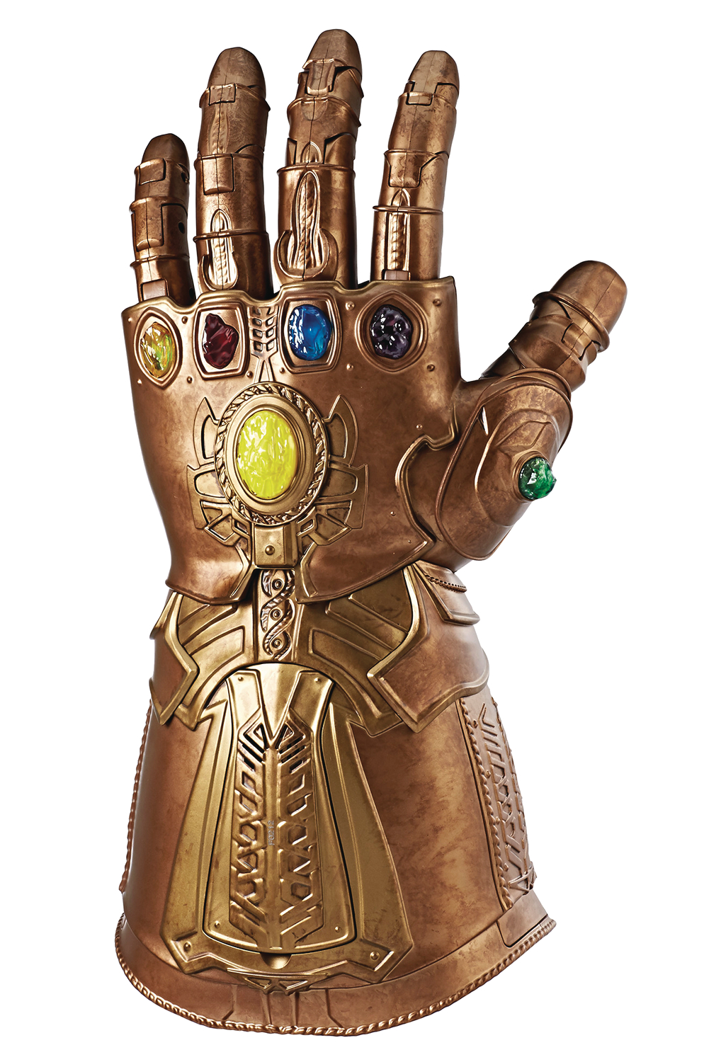 AVENGERS LEGENDS GEAR INFINITY GAUNTLET
