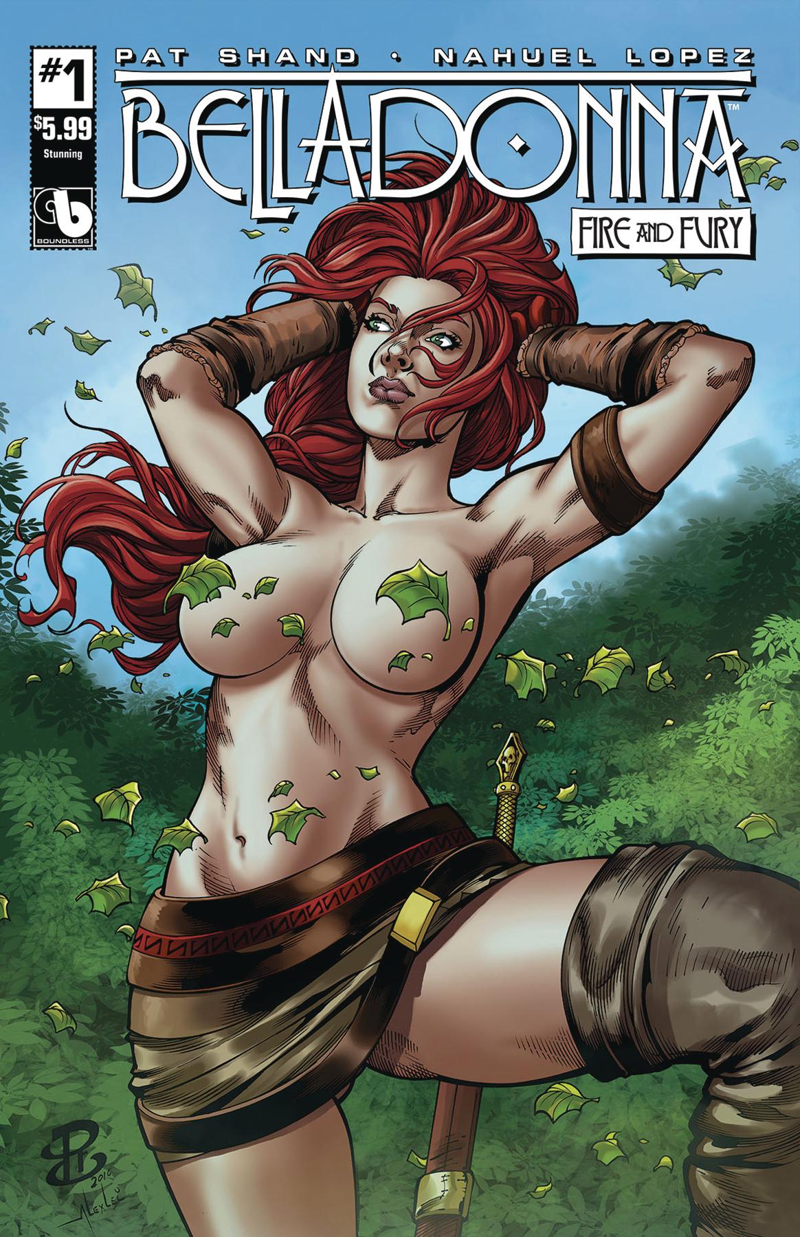 Are belladonna comic wallpaper nude has