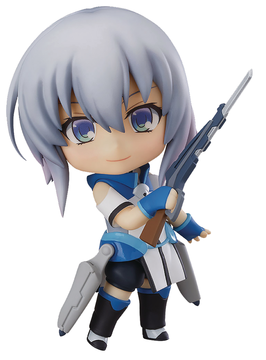 KNIGHTS & MAGIC ERNESTI ECHAVALIER NENDOROID FIG