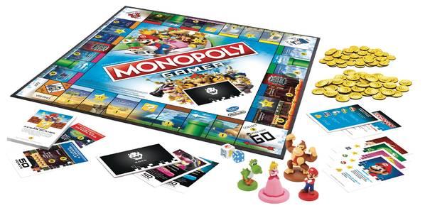 Monopoly Gamer (настольная игра) STL069190?type=3