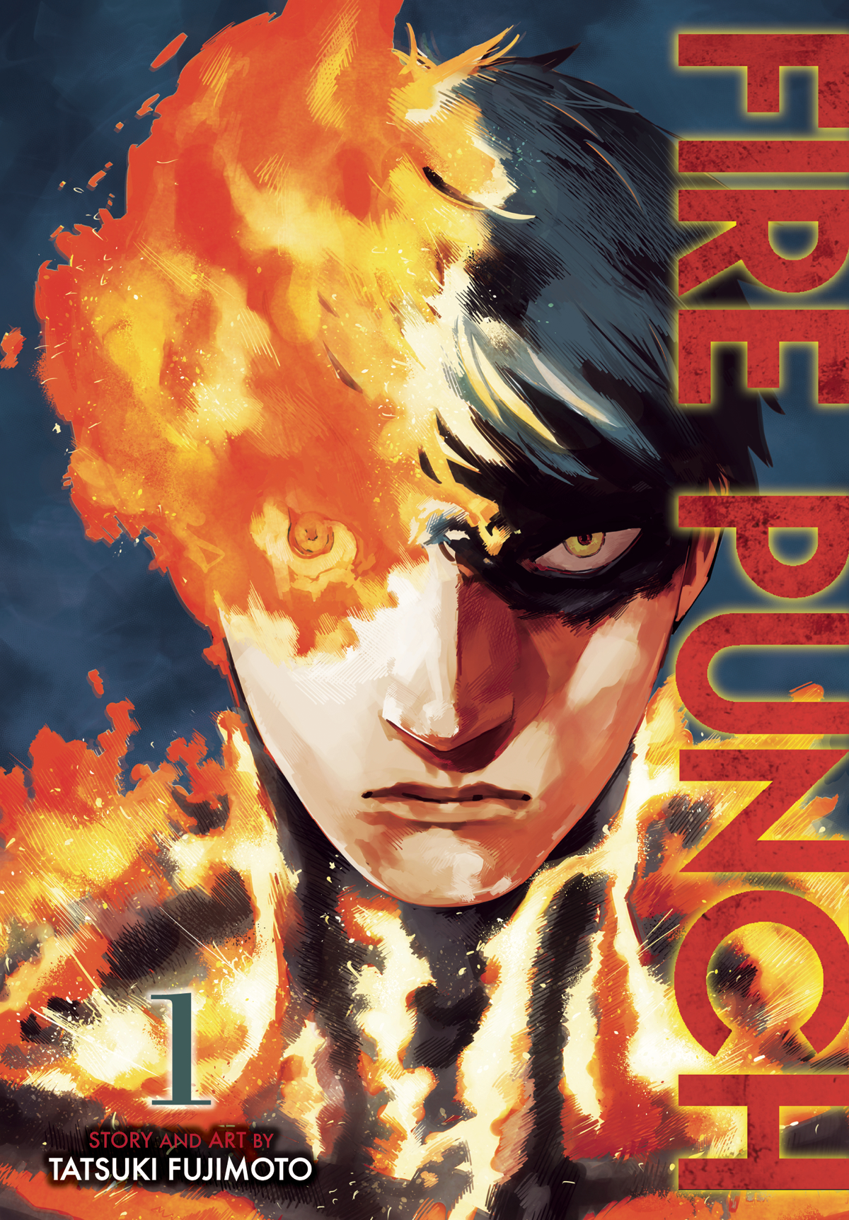 FIRE PUNCH GN VOL 01