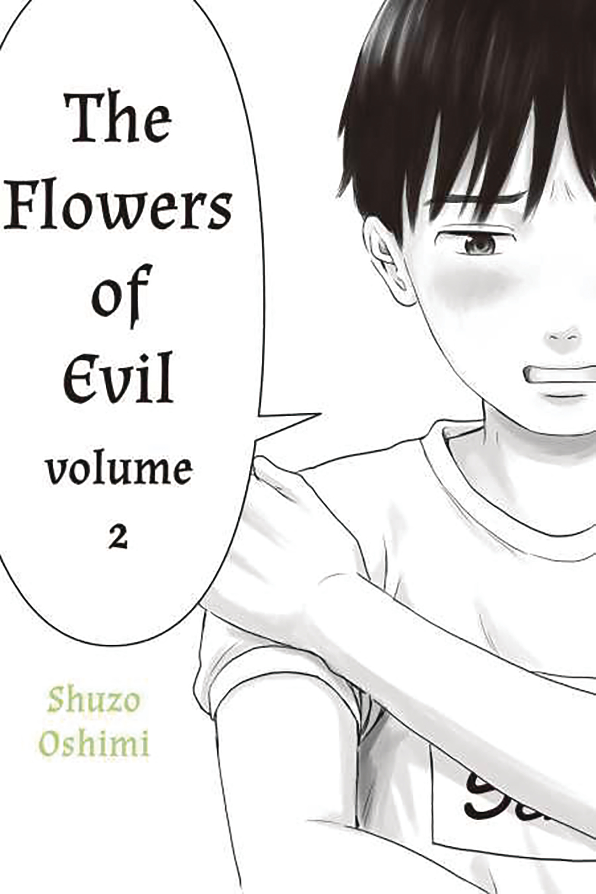 FLOWERS OF EVIL COMPLETE ED TP VOL 02