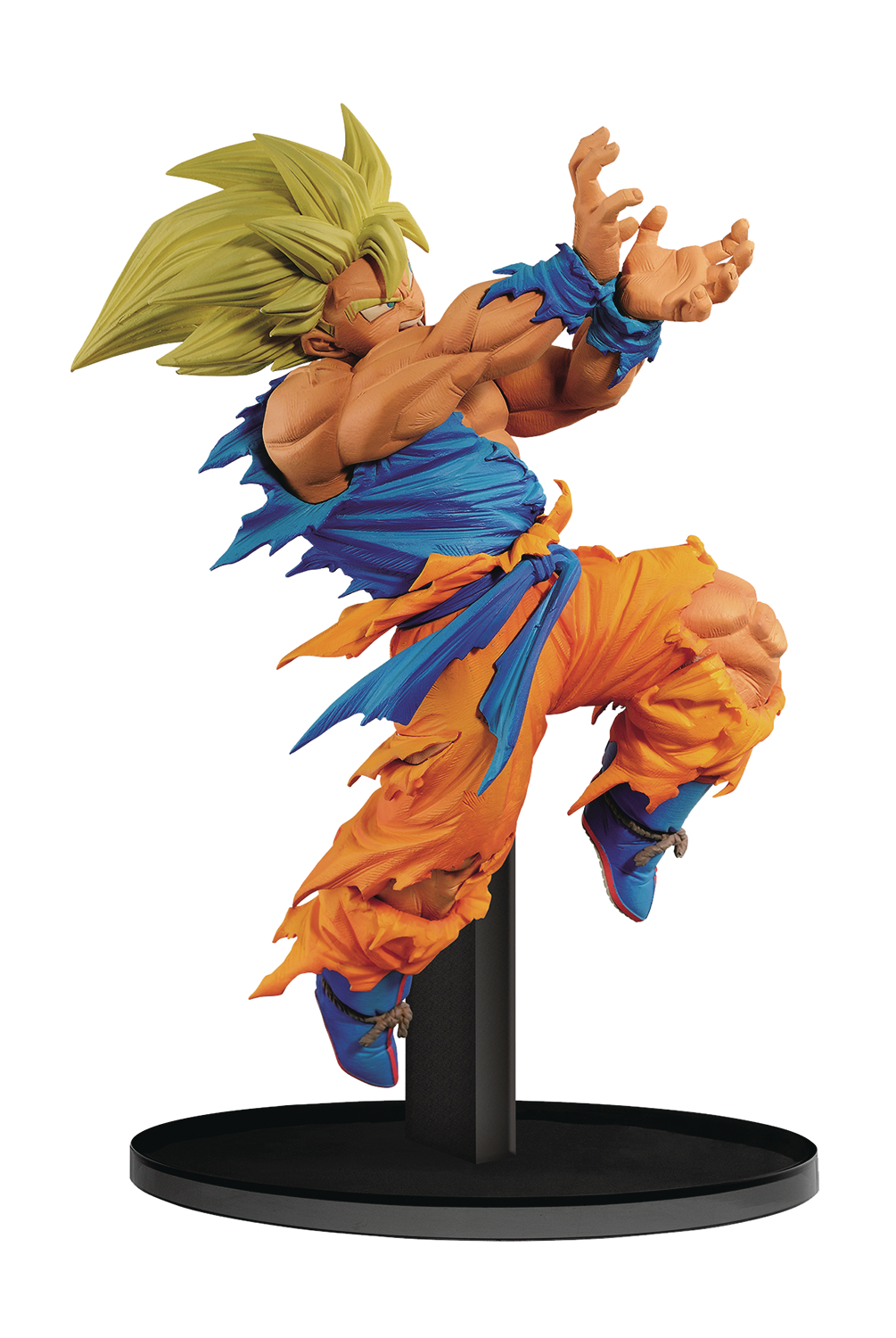 DRAGONBALL SUPER BWSC V1 GOKU FIG