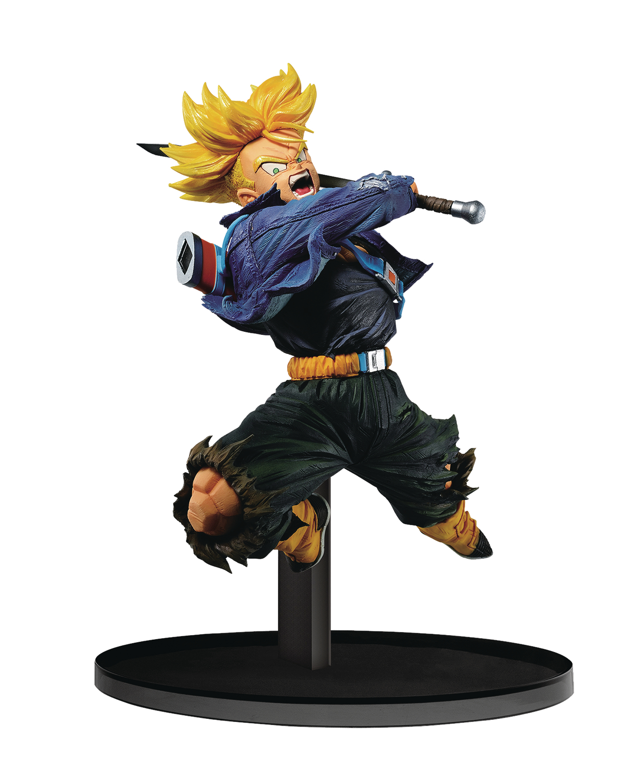 DRAGONBALL SUPER BWSC V2 TRUNKS FIG