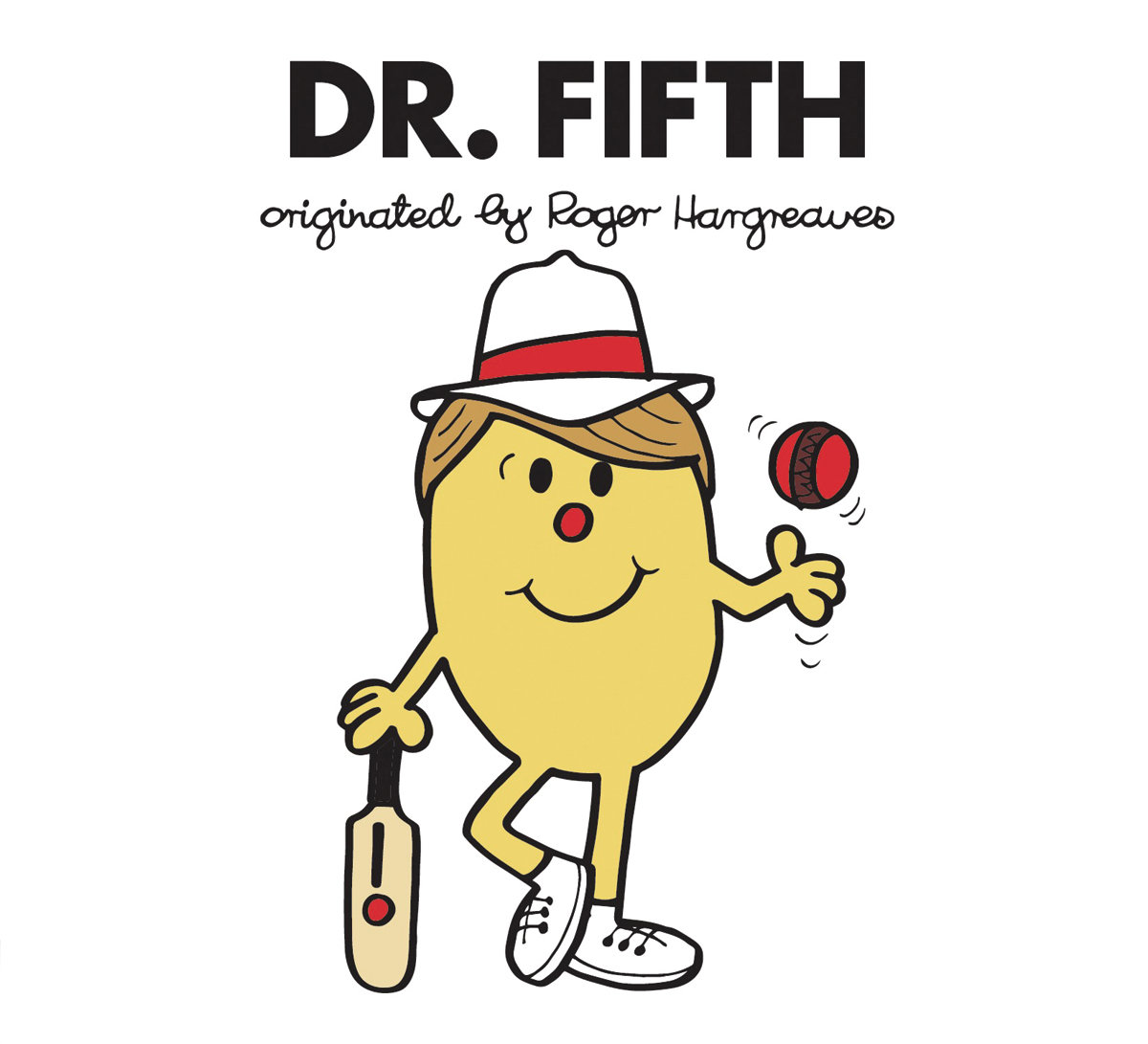DR FIFTH