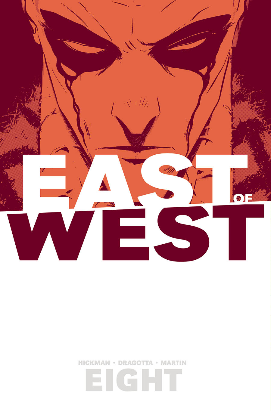 EAST OF WEST TP VOL 08 (JUN180144)