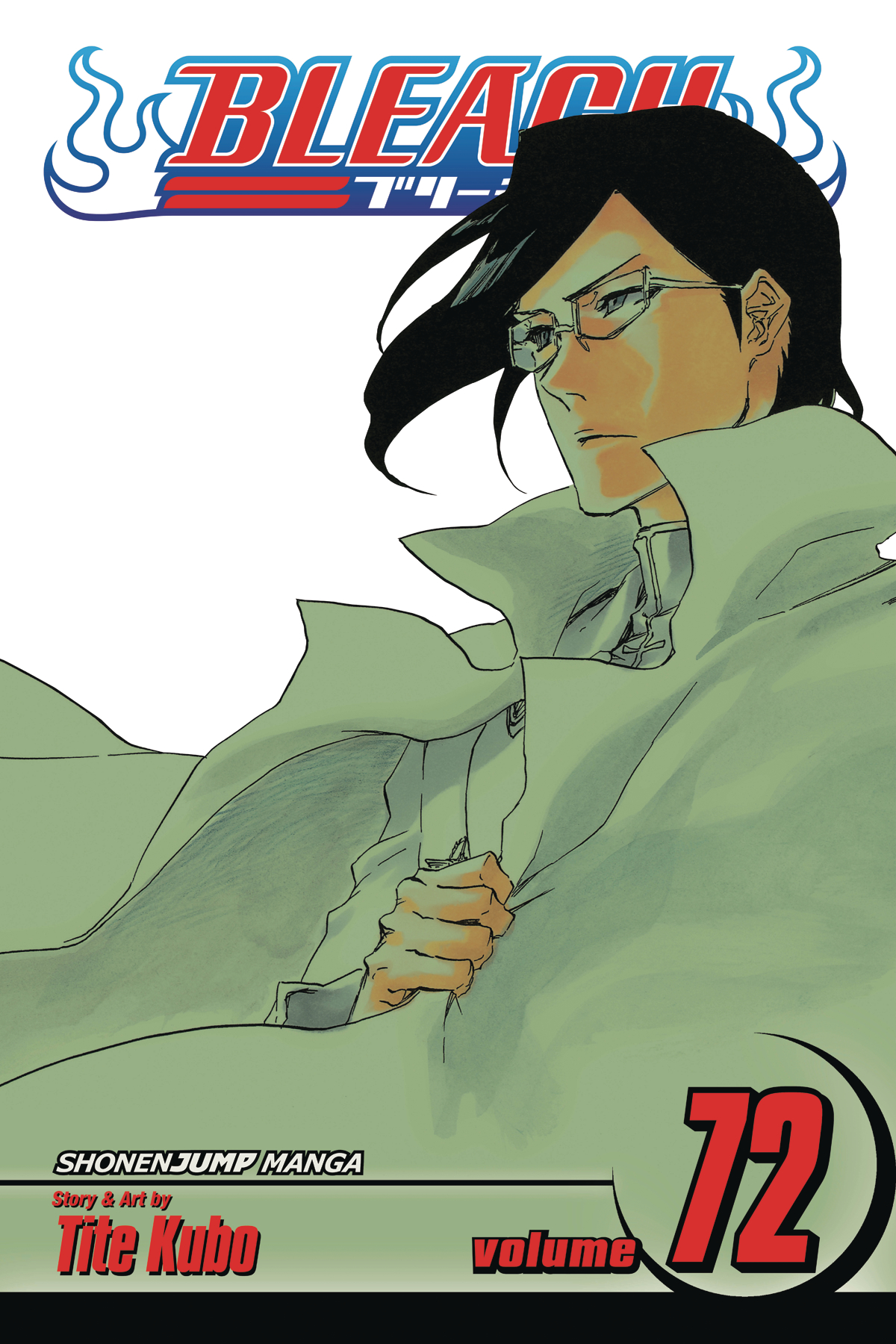 BLEACH GN VOL 72