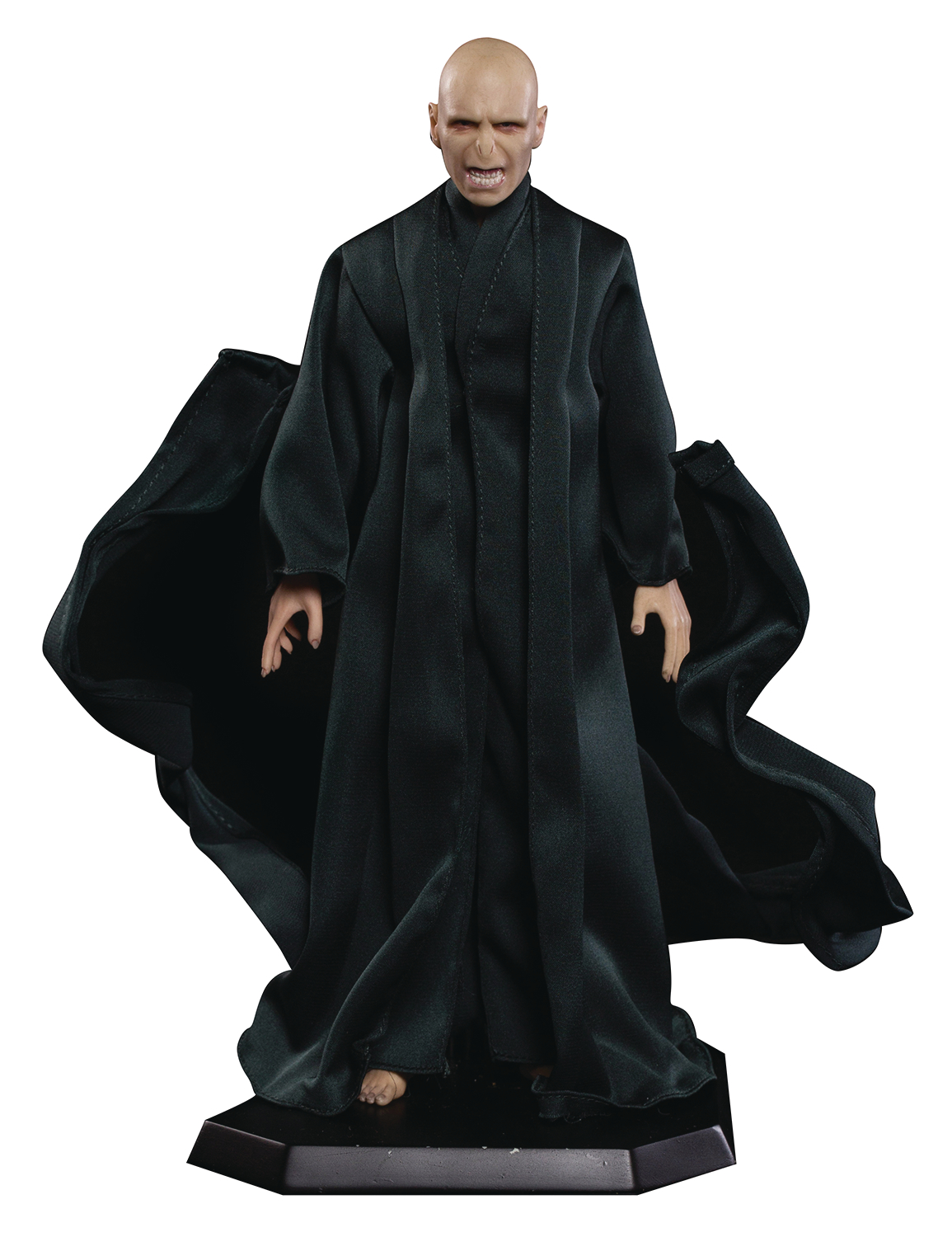 HP GOBLET OF FIRE LORD VOLDEMORT 1/8 AF