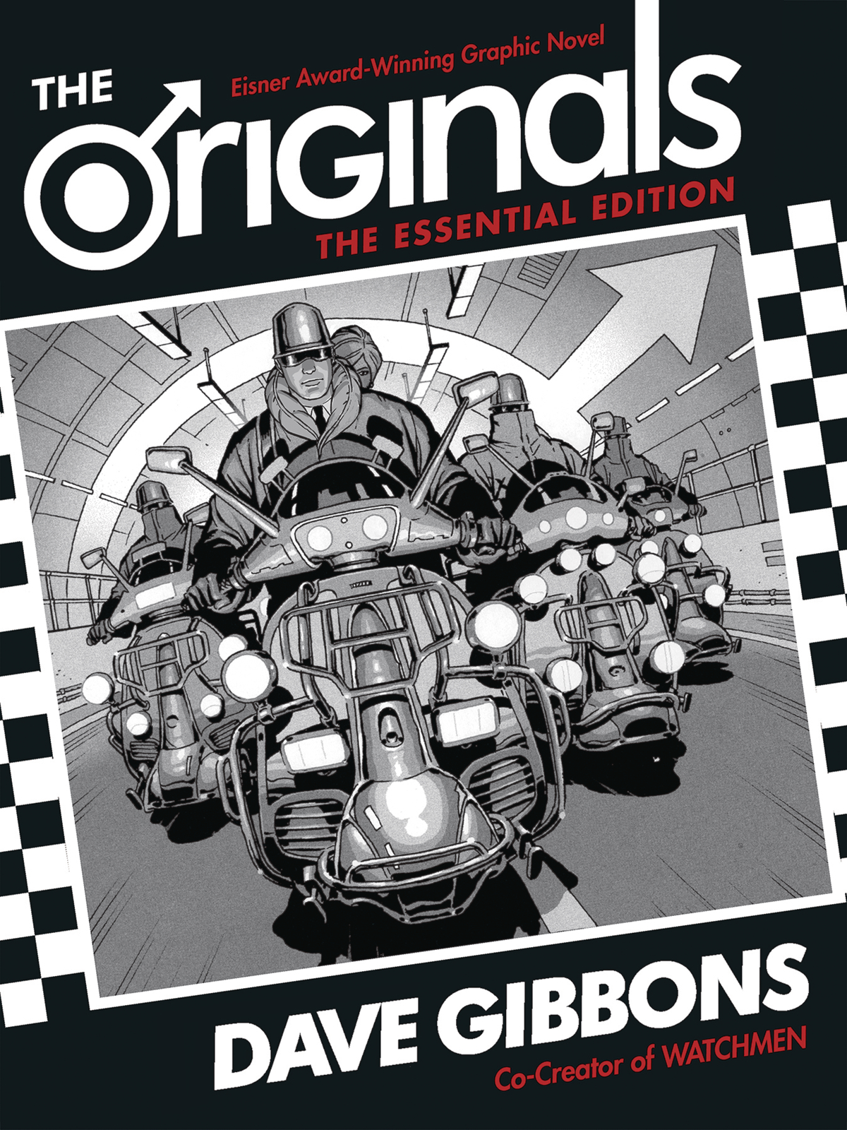 ORIGINALS ESSENTIAL ED HC (MR)