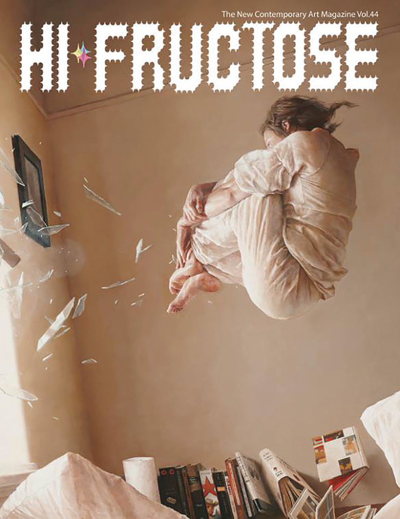 HI FRUCTOSE MAGAZINE QUARTERLY #46