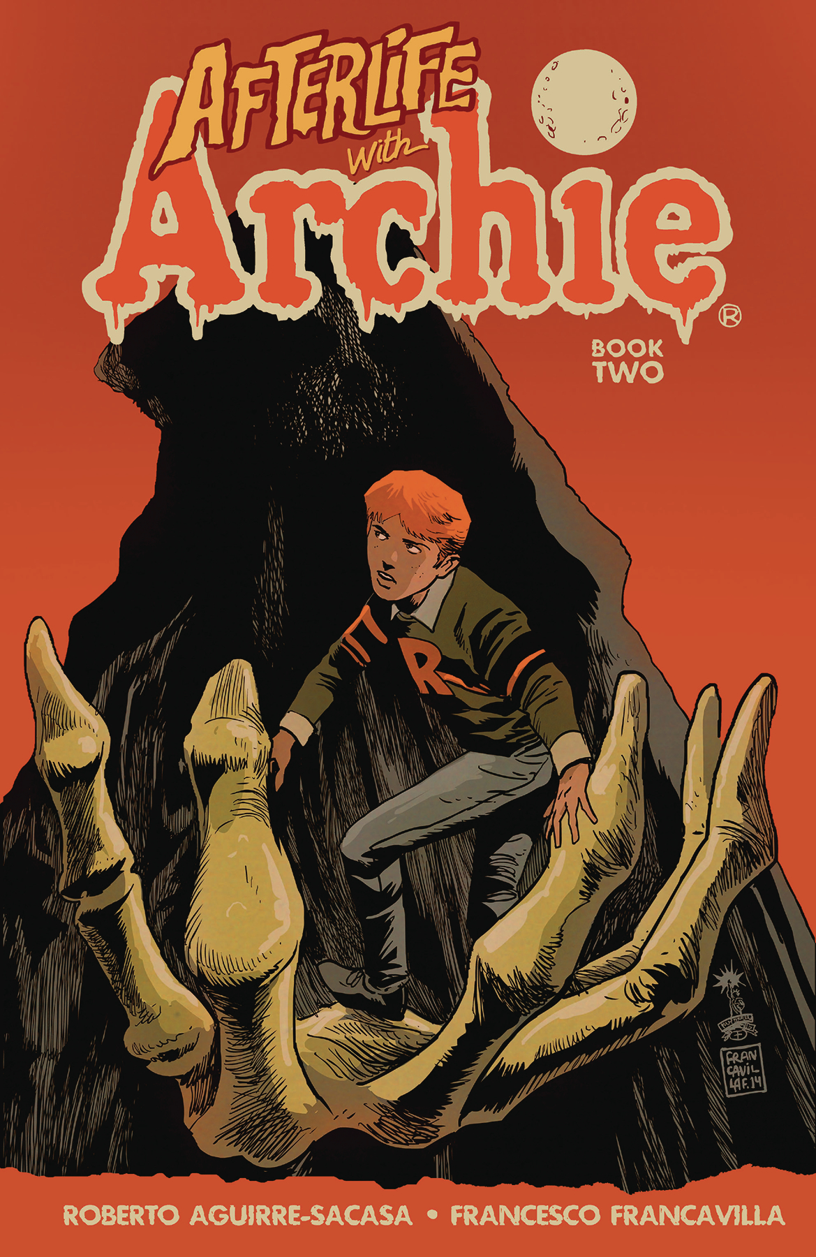 AFTERLIFE WITH ARCHIE TP VOL 02 (MR)