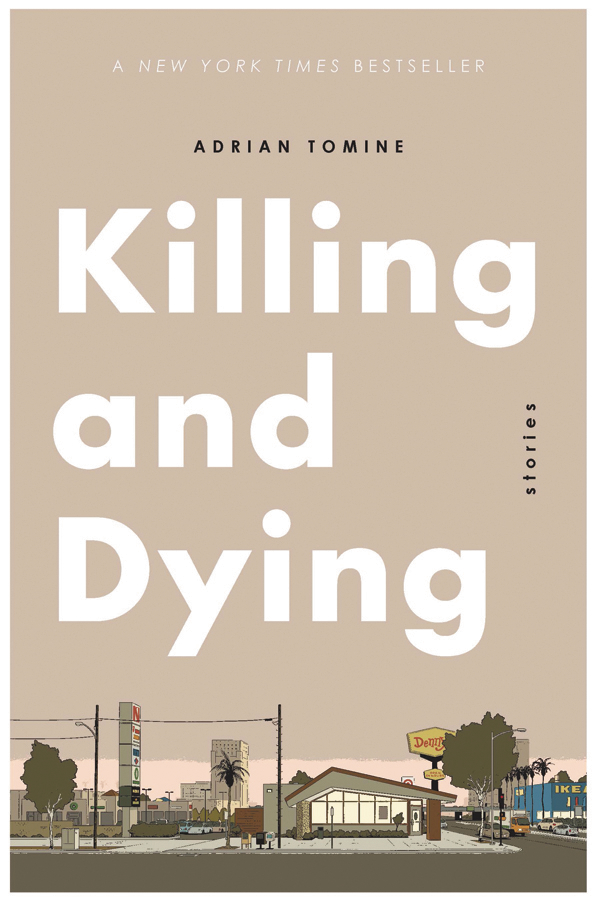 KILLING & DYING GN TOMINE (MR)