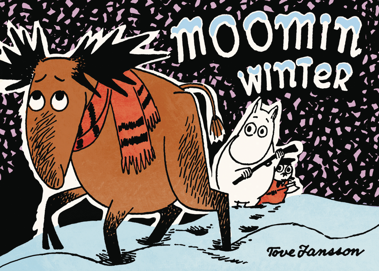 MOOMIN WINTER GN