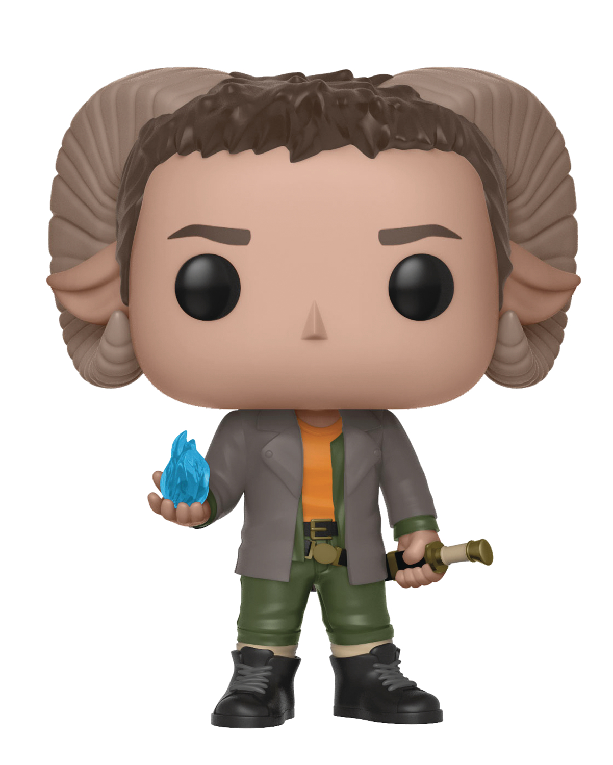 POP SAGA MARCO W/SWORD VINYL FIGURE